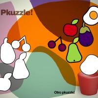 PKUPuzzle