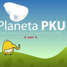 Planeta PKU