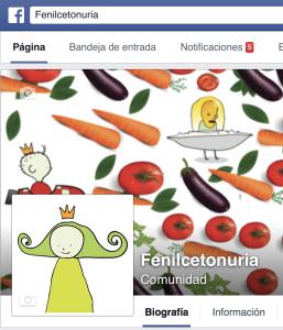 Facebook PKU