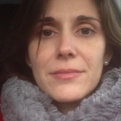 María Bueno