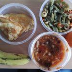 desafío semanal: la comida PKU en tuppers