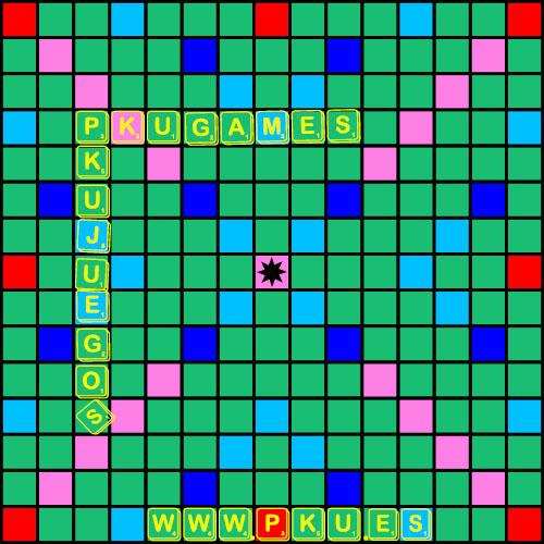 PKU Games