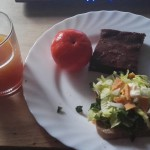 desafío semanal: desayuno PKU
