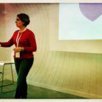 Presentación de Mundo Metabólico en Madrid