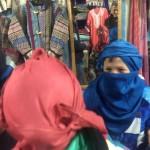 Cómo sobrevivir de mochilero en Marruecos con PKU