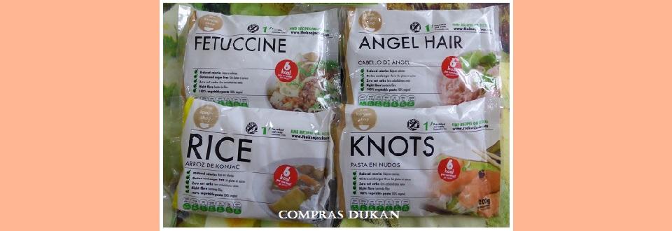 De compra pku al herbolario for Cocinar konjac