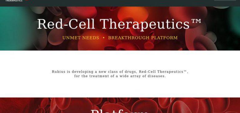 Glóbulos rojos terapéuticos para curar la PKU