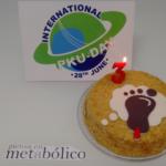 celebraciones del día PKU