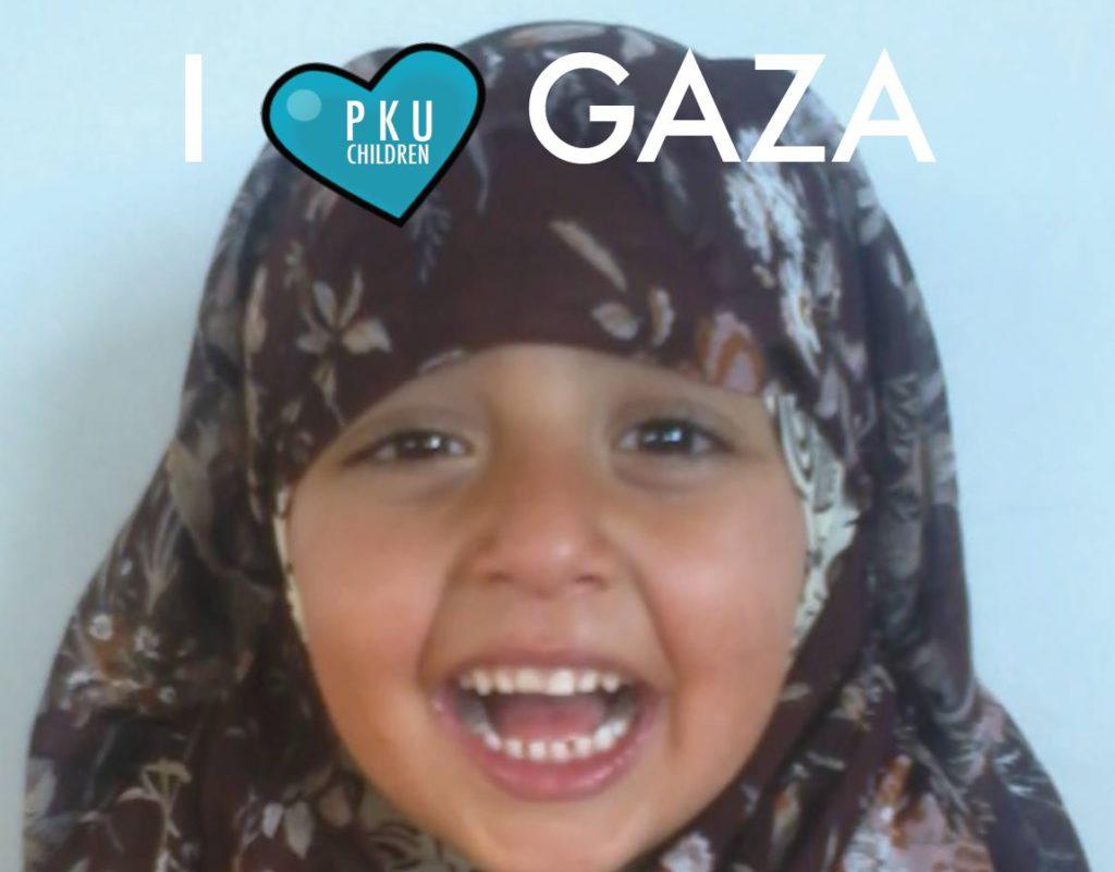Rodolfo siempre se embarca en aventuras solidarias; nos ha maquetado un gran ebook que será obsequio para todo donante en la campaña por GAZA