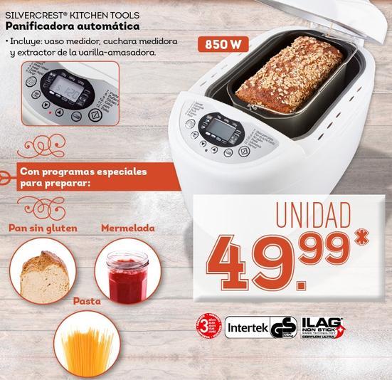 Indispensable en la cocina gu a de cocinitas pku - Bascula cocina lidl ...
