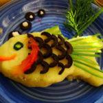 A debate: el aspecto de la comida PKU