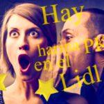 Harina PKU en Lidl