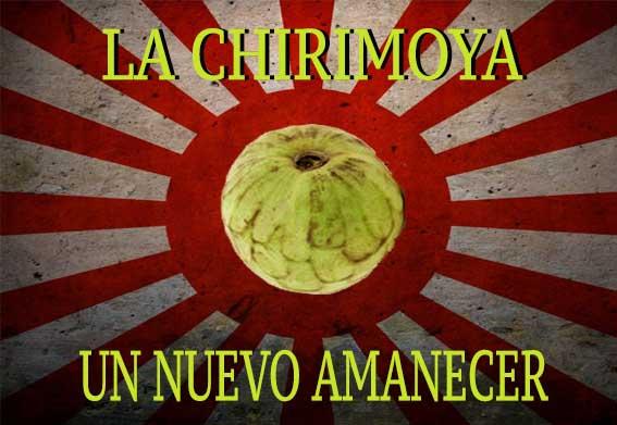 Chirimoya PKU
