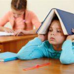 El déficit de atención en niños