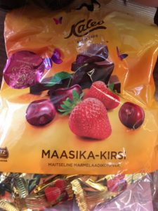 Chocolatinas PKU Estonia