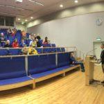 Encuentro PKU y Galactosemia en Estonia