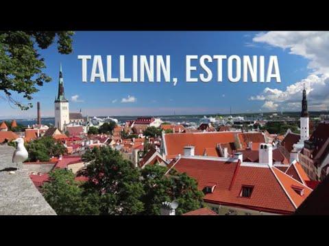 Viaje PKU a Estonia: Segundo día