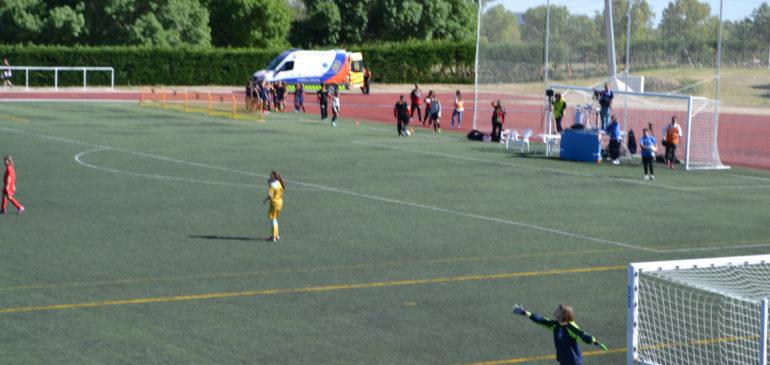 Campeonato nacional de fútbol: PKU y deporte