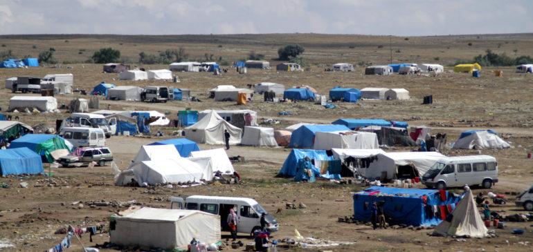 historia de un refugiado PKU: Buscando refugio con PKU