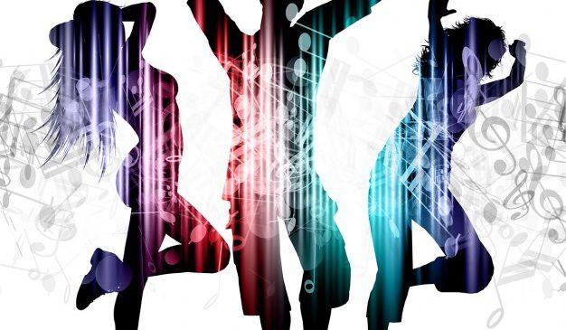 El vídeo musical definitivo: Bailando PKU