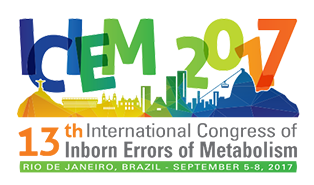 INTERNATIONAL CONGRES OF INBORN ERRORS of METABOLISM 2017. PRIMERA PARTE: PKU: NUEVAS ALTERNATIVAS EN LA TERAPIA NUTRICIONAL