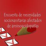 Estado de aminoacidopatías en España