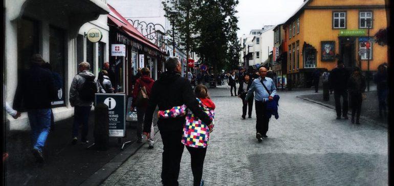 Islandia, segunda parte: Viajar con PKU