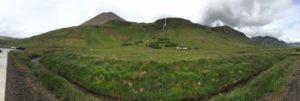Islandia PKU